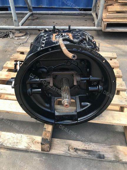 Eaton Road Ranger RTLO 22918B Transmission for sale in QLD