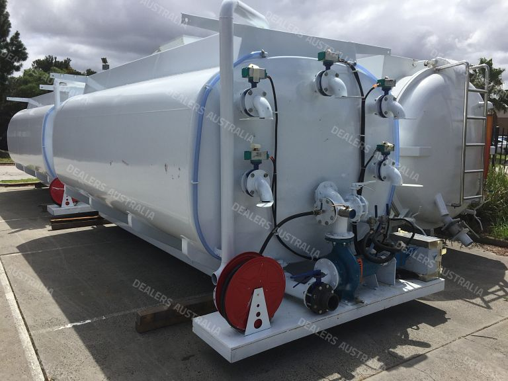 2019 Spray Tank 13000ltr for sale in VIC #ST13 | Truck Dealers Australia