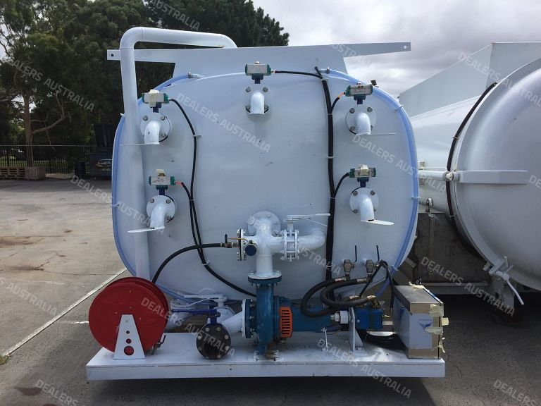 2019 Spray Tank 13000ltr for sale in VIC #ST13 | Truck Dealers Australia