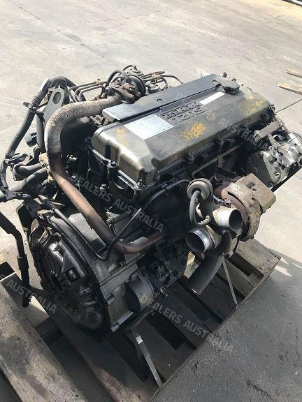 Isuzu Sel Engines