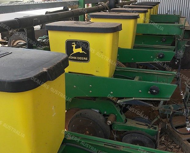 John Deere 1700 Planters Qld For Sale Farm Dealers Australia