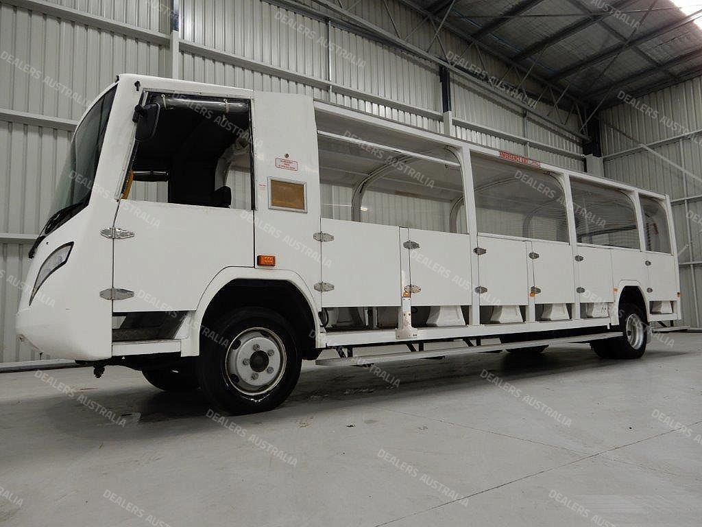 2012 Varley Safari For Sale In Vic Nt797 5 Truck