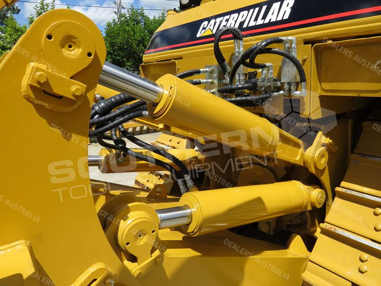 2019 Caterpillar D6R XL for sale in QLD #ATTDOZ | Construction