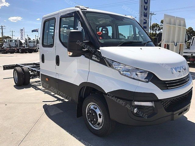 2018 iveco daily 50c21 cab chassis vic for sale truck. Black Bedroom Furniture Sets. Home Design Ideas
