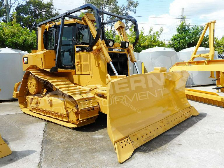 2019 Caterpillar D6T D6R D6H for sale in QLD #ATTDOZ