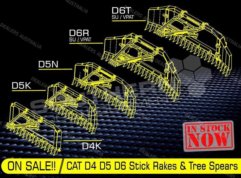 Caterpillar D6T XW Bulldozer #2318 for sale in QLD #D6T XW