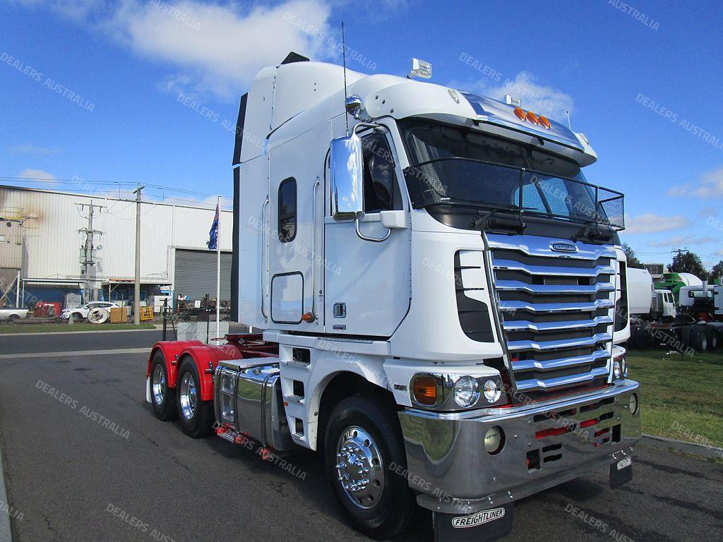 2012 Freightliner Argosy Primemover VIC for sale | Truck Dealers Australia
