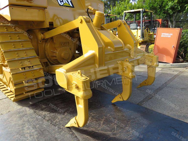 CATERPILLAR D6R XL Bulldozer VPAT blade CAT D6 dozer for
